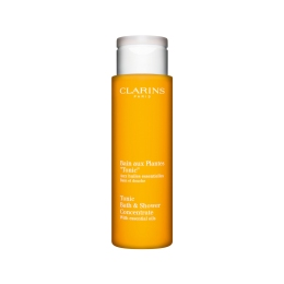 Clarins BAIN PLANTES TONIC 200 ml