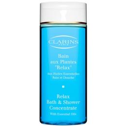 Clarins BAIN PLANTES RELAX 200 ml