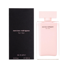 Narciso Rodriguez FOR HER Eau de Parfum Vaporizador
