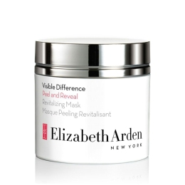 Elizabeth Arden VISIBLE DIFFERENCE Peel & Reveal Revitalizing Mask 75ml