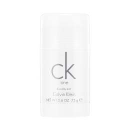 Calvin Klein CK ONE DEO STICK 75 GR
