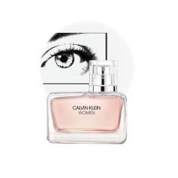 Calvin Klein WOMEN Eau de Parfum