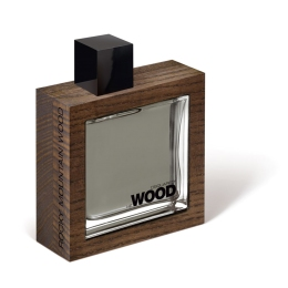 WOOD MEN DSQ. ROCKY