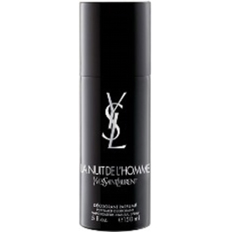 Yves Saint Laurent LA NUIT DE L'HOMME DEO SPRAY 150ML
