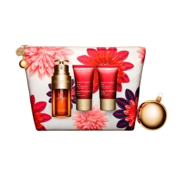 Clarins DOUBLE SERUM & MULTI-INTENSIVE Coffret