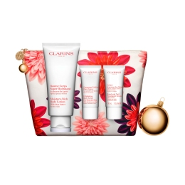 Clarins COCCOONING Coffret
