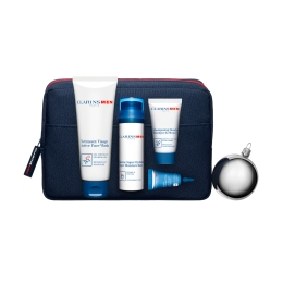 Clarins Men COFFRET HYDRATATION