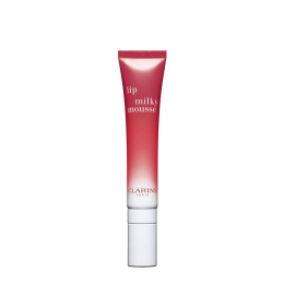 CLARINS LIP MILKY MOUSSE 05 - milky rosewood \'20