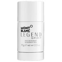 Mont Blanc LEGEND SPIRIT M DEO STICK 75G