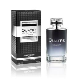 Boucheron QUATRE ABSOLU DE NUIT Eau de Parfum pour Homme