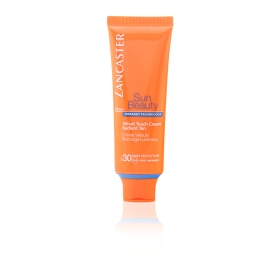 Lancaster VELVET TOUCH CREAM RADIANT TAN SPF 30