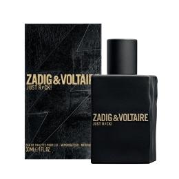 Zadig & Voltaire JUST ROCK POUR LUI Eau de Toilette