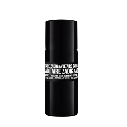 Zadig & Voltaire THIS IS HIM! Desodorizante Spray 100ml
