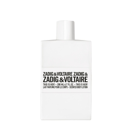 Zadig & Voltaire THIS IS HER! Loção Hidratante Corporal 200ml