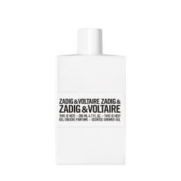 Zadig & Voltaire THIS IS HER! Gel de Duche 200ml