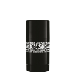 Zadig & Voltaire THIS IS HIM! Desodorizante Stick 75gr