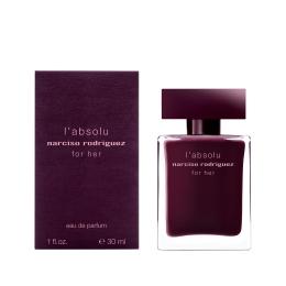 Narciso Rodriguez L'ABSOLU Eau Parfum