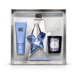 Thierry Mugler ANGEL Eau de Parfum Basic Set