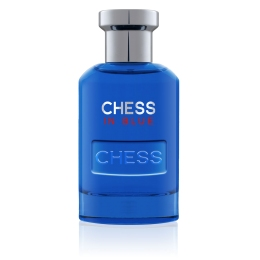 CHESS IN BLUE Eau de Toilette 100 ml