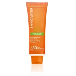 Lancaster INVISIBLE FACE GEL MATTE FINISH SPF 30