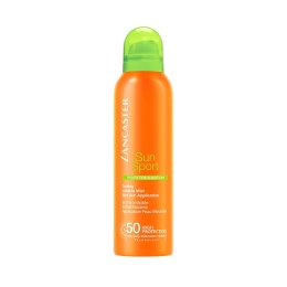 Lancaster COOLING INVISIBLE MIST WET SKIN APPLICATION SPF 50