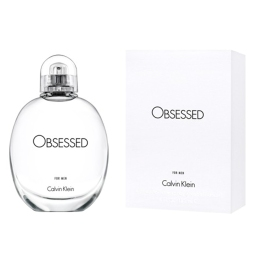 Calvin Klein OBSESSED MEN Eau de Toilette
