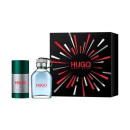 Coffret HUGO BOSS HUGO MAN