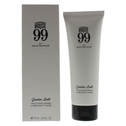 House 99 HIDRATANTE DE ROSTO GREATER LOOK 75ml