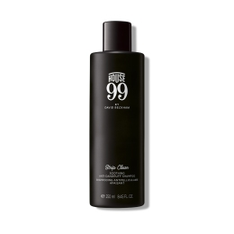 House 99 SHAMPOO ANTICASPA STRIP CLEAN 250ml