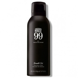 House 99 ESPUMA DE BARBEAR SMOOTH CUT 200ml