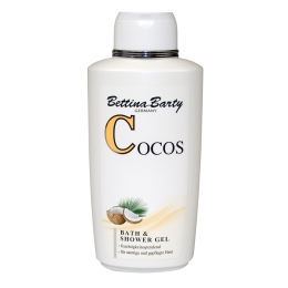 Bettina Barty COCOS SHOWER GEL 500ML