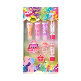 POP PIXIE PARADISE LIP SET