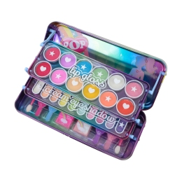 POP MAKE SOME WAVES BEAUTY TIN
