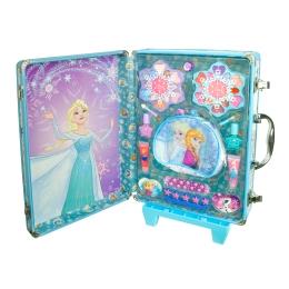 Frozen Icy Adventures Beauty Trolley