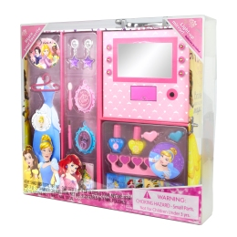 Disney LIGHT-UP PRINCESS WARDROBE BEAUTY
