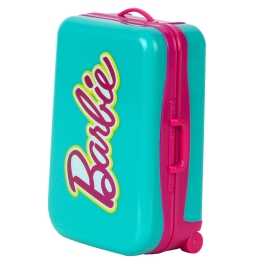 Barbie MINI TROLLEY - LIP SET