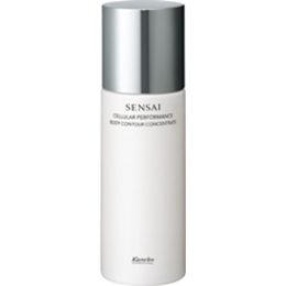 Sensai Cellular Perfomance BODY CONTOUR CONCENTRATE