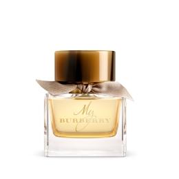 MY BURBERRY Eau Parfum