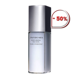 Shiseido SMN MOISTURIZING EMULSION 100 ml