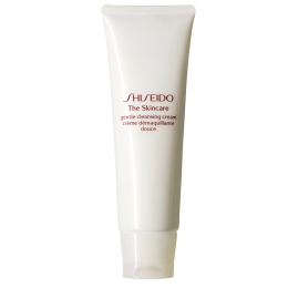 Shiseido SGS GENTLE CLEANSING CREAM 125ml