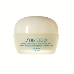 Shiseido GSC AFTER SUN INTENSIVE RECOVERY CREAM 40 ml