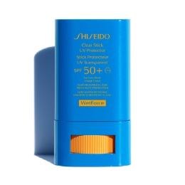 Shiseido GLOBAL SUNCARE Clear Stick UV Protector 15ml