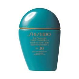 Shiseido GSC UV PROTECTIVE LIQUID FD