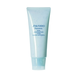 Shiseido SPN DEEP CLEANSING FOAM 100 ml