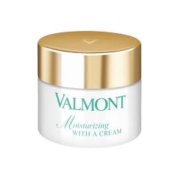 Valmont MOISTURIZING WITH A CREAM 50ml