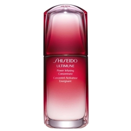 Shiseido UTM POWER INFUSING CONCENTRATE 75 ml