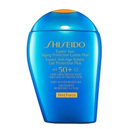 Shiseido GSC EXPERT SUN AGING P LOTION PLUS SPF 50+ 100 ml