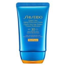 Shiseido GSC EXPERT SUN AGING P CREAM SPF 30 50 ml