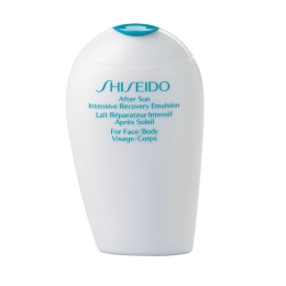 Shiseido GSC AFTER SUN INTENSIVE RECOVERY EMULSION