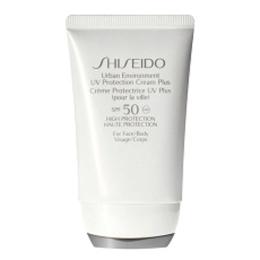 Shiseido URBAN ENVIREMENT UV PROTECTION CREAM PLUS SPF 50 50 ml